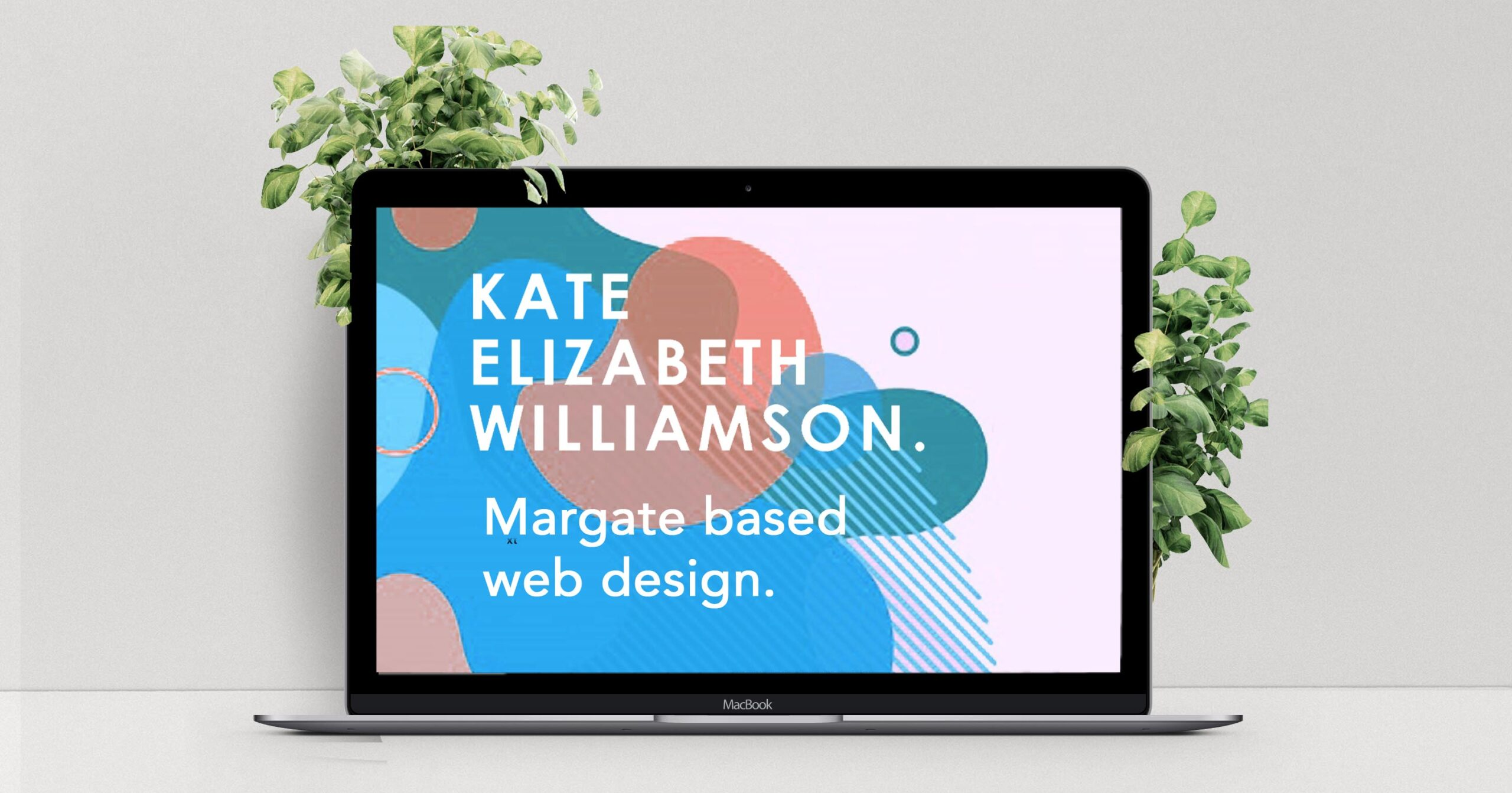 Margate web design